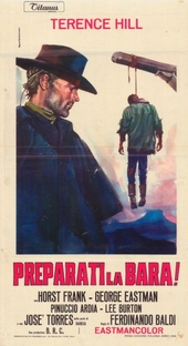 Viva Django! - Poster / Capa / Cartaz - Oficial 2