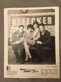Zoe, Duncan, Jack and Jane (2ª Temporada) - Poster / Capa / Cartaz - Oficial 1