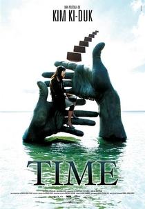 Time: O Amor Contra a Passagem do Tempo - Poster / Capa / Cartaz - Oficial 2