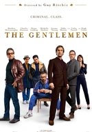 Magnatas do Crime (The Gentlemen)