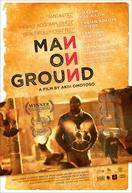 Homem Caído (Man on Ground)