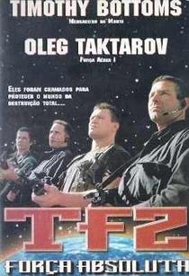 TF2 - Força Absoluta - Poster / Capa / Cartaz - Oficial 1