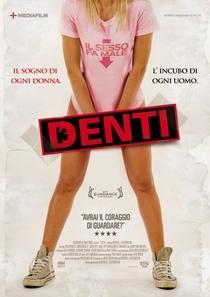 Vagina Dentada - Poster / Capa / Cartaz - Oficial 5