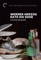 Werner Herzog Come seu Sapato (Werner Herzog Eats His Shoe)