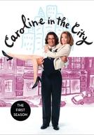 Tudo por um Gato (1ªTemporada) (Caroline in the City (Season 1))