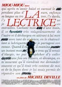 Uma Leitora Bem Particular - Poster / Capa / Cartaz - Oficial 1