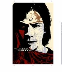 Inverno no Sangue - Poster / Capa / Cartaz - Oficial 1