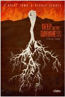 Terror na Escuridão - Poster / Capa / Cartaz - Oficial 1