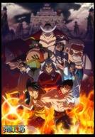 One Piece: Saga 8 - Marineford (One Piece Season 8)
