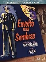Envolto nas Sombras - Poster / Capa / Cartaz - Oficial 2