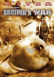 Brothers War - Poster / Capa / Cartaz - Oficial 2