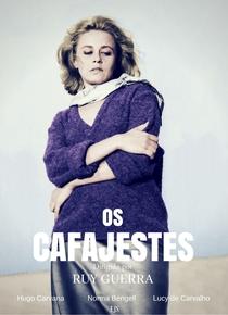 Os Cafajestes - Poster / Capa / Cartaz - Oficial 1