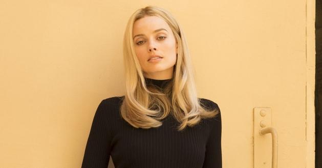 Novas imagens de Margot Robbie em Once Upon a Time in Hollywood