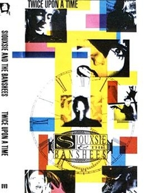 Siouxsie & The Banshees - Twice Upon A Time - Poster / Capa / Cartaz - Oficial 2