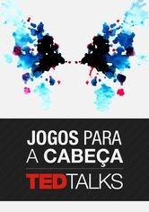 TED Talks: Jogos Para a Cabeça - Poster / Capa / Cartaz - Oficial 1
