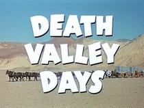 Death Valley Days (9ª Temporada) - Poster / Capa / Cartaz - Oficial 1
