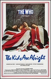 The Kids Are Alright - Poster / Capa / Cartaz - Oficial 1