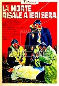 Os Assassinos Só Matam aos Sábados - Poster / Capa / Cartaz - Oficial 2
