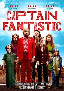 Capitão Fantástico - Poster / Capa / Cartaz - Oficial 8
