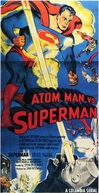 Superman vs. Homem-Átomo (Atom Man vs. Superman)