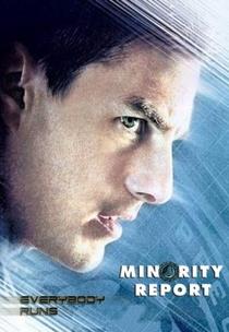 Minority Report - A Nova Lei - Poster / Capa / Cartaz - Oficial 6