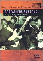 The Blues - Godfathers and Sons - Poster / Capa / Cartaz - Oficial 1