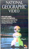 National Geographic Video - Mini-Milagre: O Chip Eletrônico - Poster / Capa / Cartaz - Oficial 1