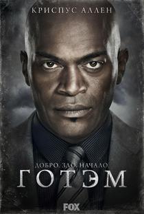 Gotham (1ª Temporada) - Poster / Capa / Cartaz - Oficial 13