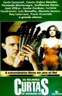 O Escurinho do Cinema - Poster / Capa / Cartaz - Oficial 1