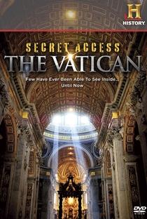 Acesso Secreto: O Vaticano - Poster / Capa / Cartaz - Oficial 3