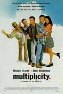 Eu, Minha Mulher e Minhas Cópias (Multiplicity)