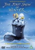 A Primeira Neve de Inverno (The First Snow of Winter)