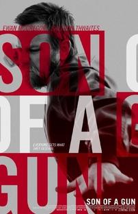 Sangue Jovem - Poster / Capa / Cartaz - Oficial 3