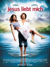 Jesus Me Ama - Poster / Capa / Cartaz - Oficial 1