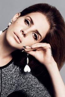 Lana Del Rey - Poster / Capa / Cartaz - Oficial 12