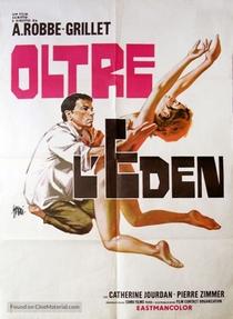 O Éden e Após - Poster / Capa / Cartaz - Oficial 3