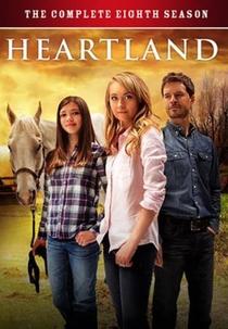 Heartland ( 8 temporada ) - Poster / Capa / Cartaz - Oficial 2