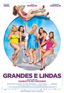Amor Plus Size - Poster / Capa / Cartaz - Oficial 2