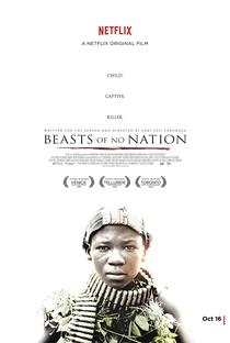 Beasts of No Nation - Poster / Capa / Cartaz - Oficial 1