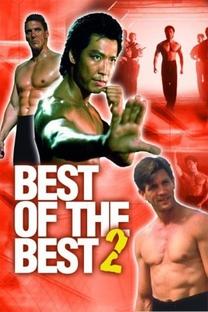 Operação Kickbox 2 - Vencer ou Vencer - Poster / Capa / Cartaz - Oficial 5