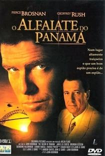 O Alfaiate do Panamá - Poster / Capa / Cartaz - Oficial 3