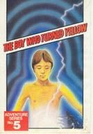 O Garoto Que Amarelou