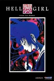Jigoku Shoujo (2ª Temporada) - Poster / Capa / Cartaz - Oficial 10