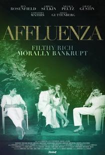 Affluenza - Poster / Capa / Cartaz - Oficial 1