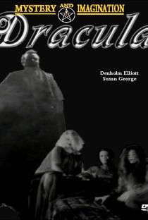 Dracula - Poster / Capa / Cartaz - Oficial 1