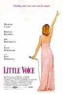 Laura - A Voz de uma Estrela (Little Voice)