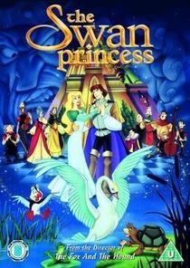 A Princesa Encantada - Poster / Capa / Cartaz - Oficial 3