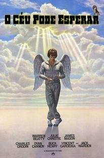 O Céu Pode Esperar - Poster / Capa / Cartaz - Oficial 3