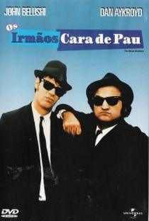 Os Irmãos Cara-de-Pau - Poster / Capa / Cartaz - Oficial 6