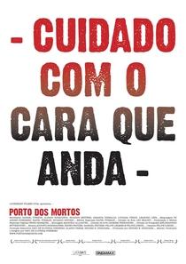 Porto dos Mortos - Poster / Capa / Cartaz - Oficial 2